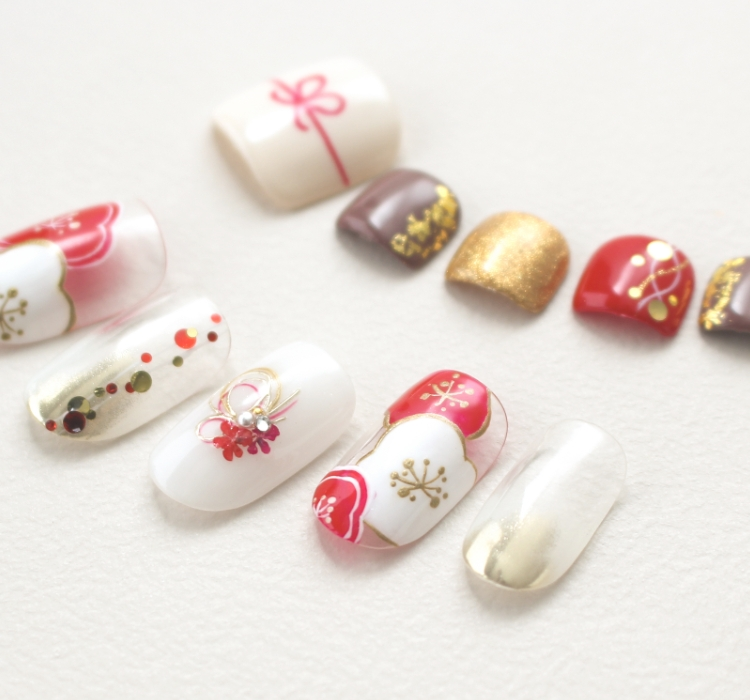 TREND NAIL 2019 SPLING COLLECTION